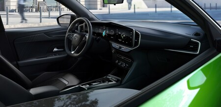Opel Mokka Prueba Contacto 3