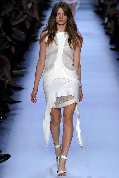 Foto de Givenchy Primavera-Verano 2012 (5/39)