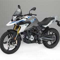 Foto 6 de 25 de la galería bmw-g-310-gs-2018 en Motorpasion Moto