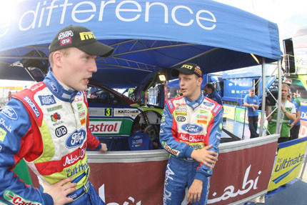 La doble vara de medir de la FIA en la F1 y los rallys
