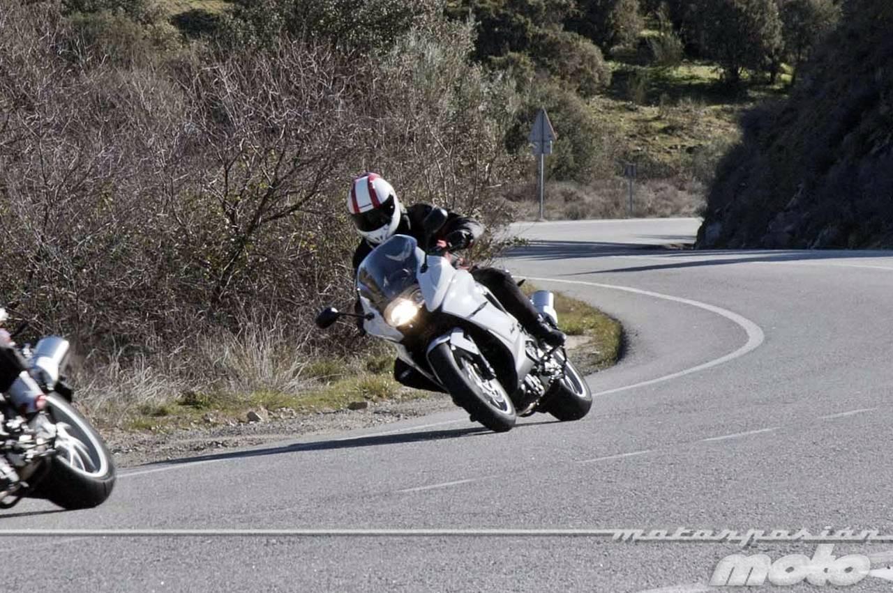 Foto de BMW F 800 GT, prueba (valoración, ficha técnica y galería) - Presentacion (9/15)