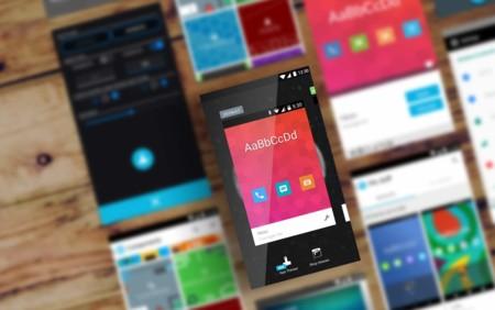 Cyanogen Os Themes