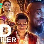 'Aladdin': aquí tenemos el tráiler final del remake de Disney que nadie había pedido (pero que acabaremos viendo todos)