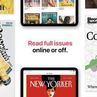 """Los medios se muestran """"esperanzados"""" con Apple News aunque los ingresos aún son """"modestos"""""""