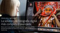 Adobe Lightroom 4: Ya es oficial