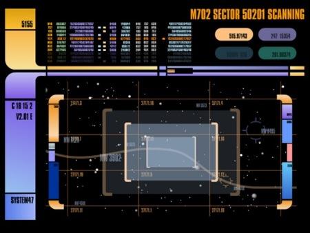 Personaliza tu Mac con la saga Star Trek