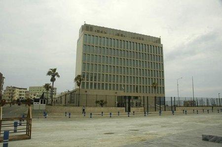 """EE.UU. se declara culpable de facilitar el acceso a Internet en su """"centro"""" de La Habana"""