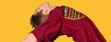 'Solo nos queda bailar': un conmovedor y prodigioso drama iniciático que explora el amor y la danza
