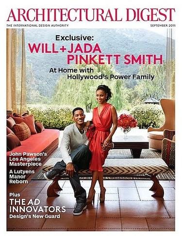 Casas de famosos: Will Smith