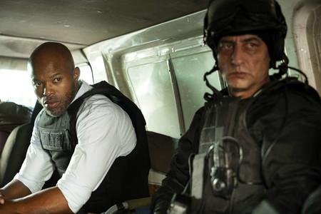 'Trackers': un enérgico thriller en HBO que funcionaría mejor con menos elementos