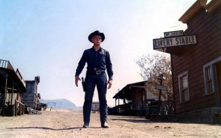 Westworld Yul Brynner