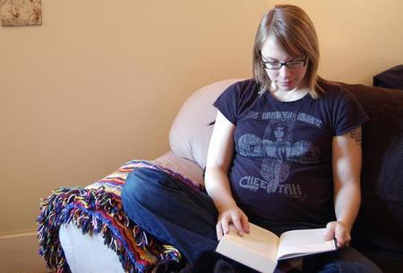 Regalos de Navidad: libros para embarazadas
