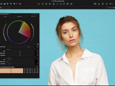 Capture One 9.1, mejor control del color y más optimizado