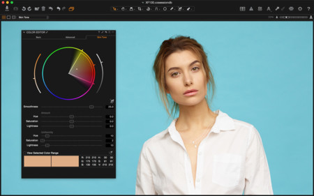 Capture One 9.1, mejor control del color y más optimizado