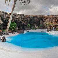 Los Jameos del Agua: arte y naturaleza volcánica se combinan en Lanzarote