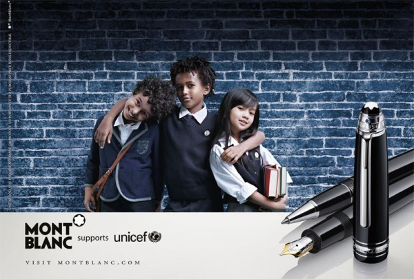 Montblanc-and-UNICEF-Signature-For-Good-Collection-2013