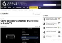 Applesfera estrena nuevo diseño