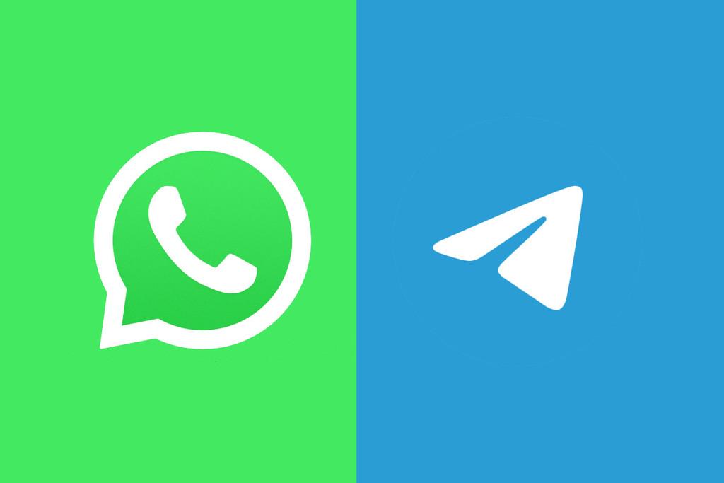 Cómo saber qué contactos de tu WhatsApp tienen Telegram