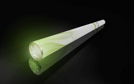 Llega la pesadilla de Bob Marley: el primer cigarrillo electrónico de marihuana
