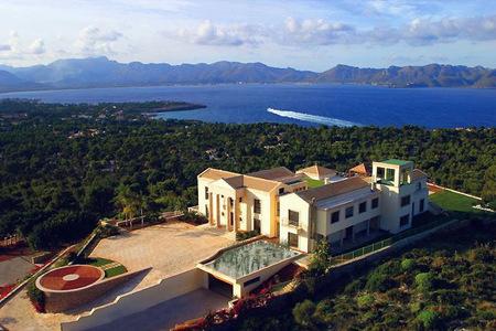 """""""El Cielo de Bonaire"""" en Mallorca"""