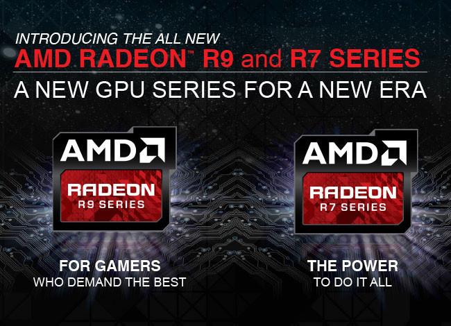 AMD Radeon R9 y R7: la nueva generación de tarjetas gráficas está aquí