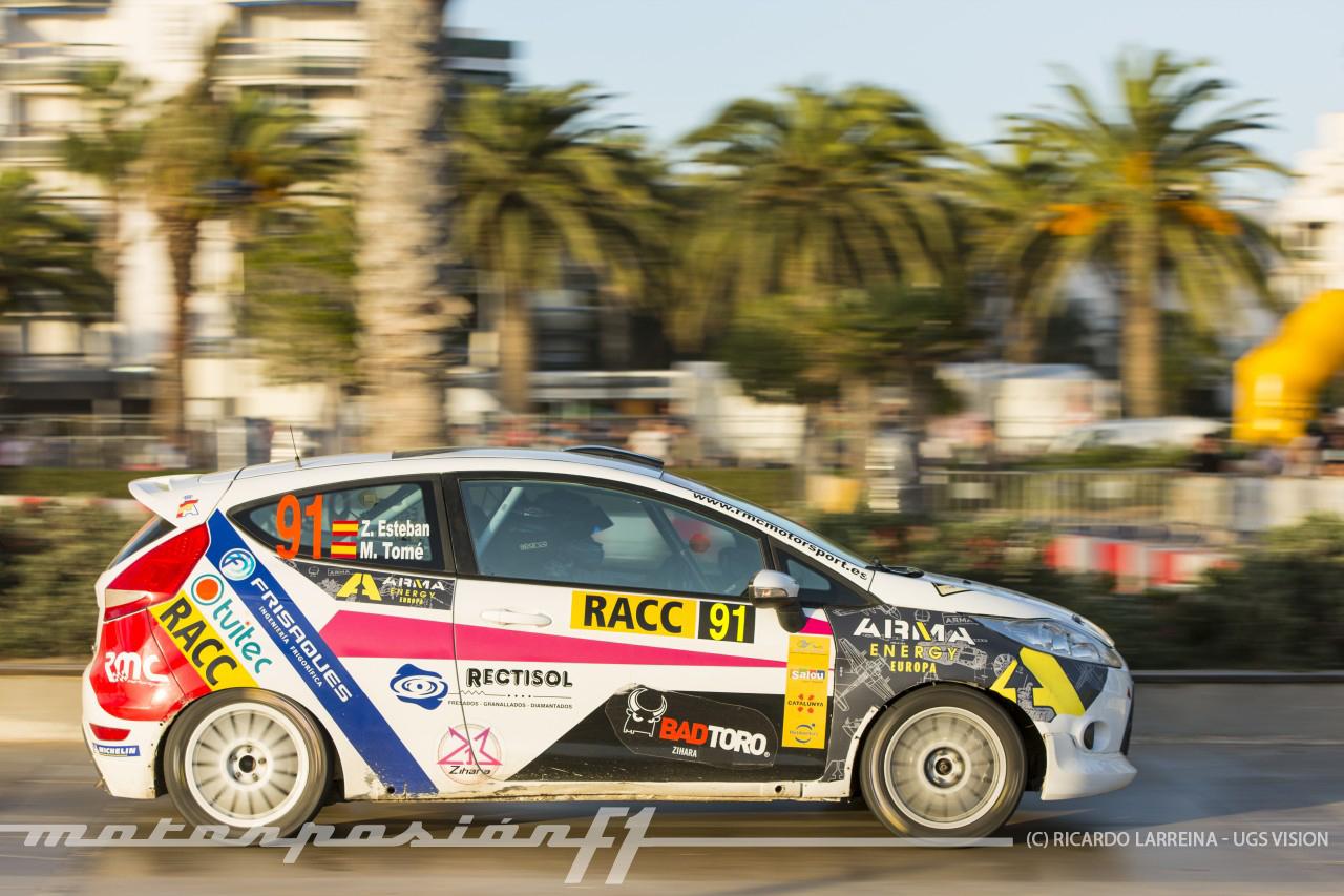 Foto de WRC - Rally de Catalunya 2014 (177/370)