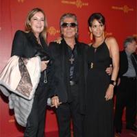 Fiesta de lanzamiento de la colección de Roberto Cavalli para H&M