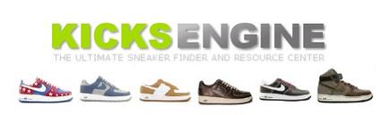 Kicks Engine