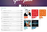 Kim Dotcom corta relaciones con Baboom, su servicio de streaming musical, para que tenga más oportunidades