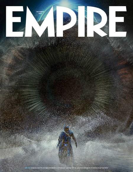 Empire October 2020 Subscriber