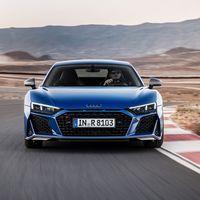 Audi R8 2020: Precios, versiones y equipamiento en México