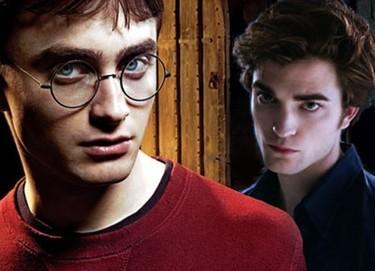 Crepúsculo Vs Harry Potter: ¿sexo, magia o sexo mágico?