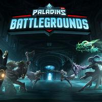 El modo Battlegrounds de Paladins nos muestra su interesante propuesta en una hora de gameplay
