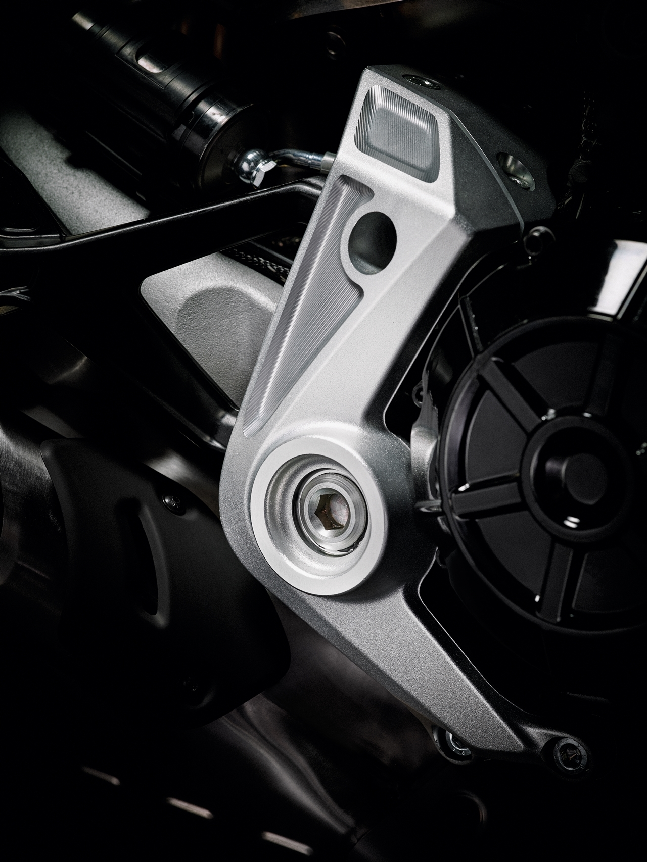 Foto de Ducati Diavel X (8/29)