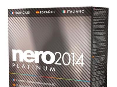 Nero 2014 Platinum, analizamos a fondo la última edición del paquete multimedia