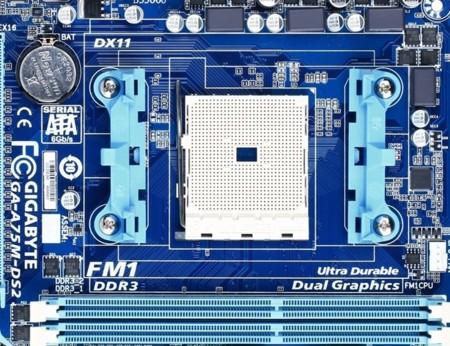 AMD le dará el adiós definitivo a algunos de sus sockets el próximo año