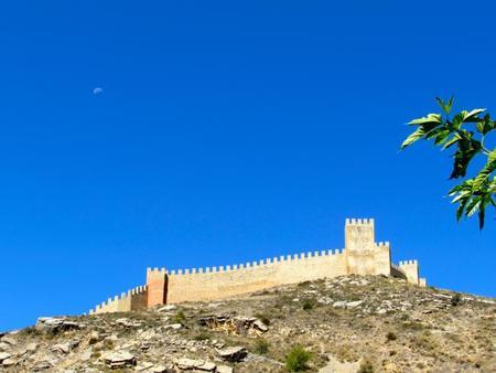 Murallas Albarracín