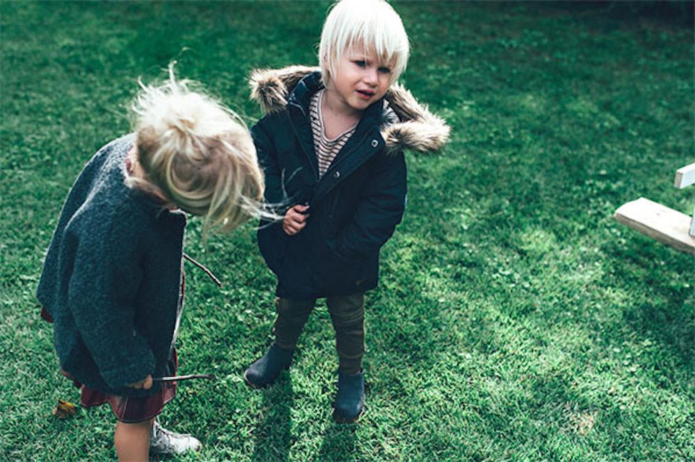Foto de Baby winter collection Zara Kids (6/24)