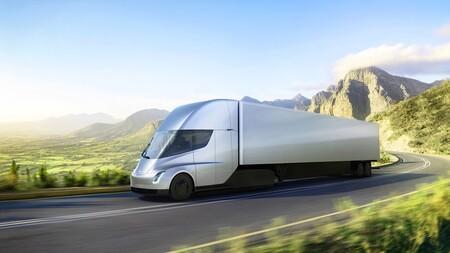 Tesla recibe el mayor pedido de su camión eléctrico Tesla Semi... y su fecha de llegada sigue siendo una incógnita