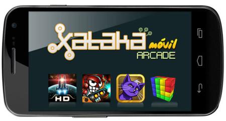 Cubos 3D, museos plataformeros, robots violentos y naves. Xataka Móvil Arcade Edición Android (XXVI)
