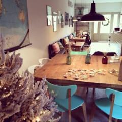 Foto 9 de 10 de la galería family-room-cafe en Trendencias Lifestyle