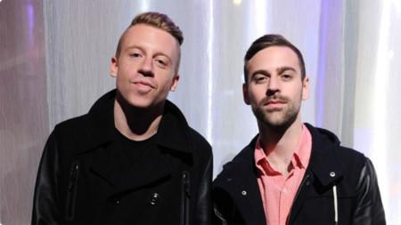 Este finde tienes concierto de Macklemore & Ryan Lewis. ¡En casa!