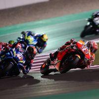 Vuelven los anuncios a las carreras de motos: DAZN meterá publicidad a todas sus retransmisiones