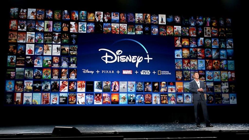 Disney+ asegura haber superado los 50 millones de usuarios en todo el mundo en los primeros cinco meses de su lanzamiento