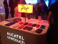 Alcatel One Touch presentó sus nuevas familias de smartphones en Colombia