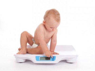 Las tablas de crecimiento por percentiles: ¿Cuánto pesa tu hijo/a en comparación con el resto?
