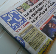 """¿La publicidad aguanta la """"crisis""""?"""