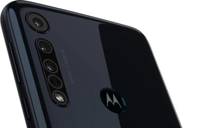 Motorola One Macro 8