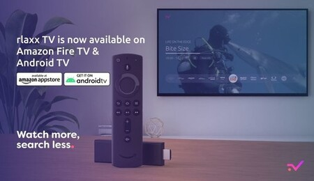 Rlaxx Tv