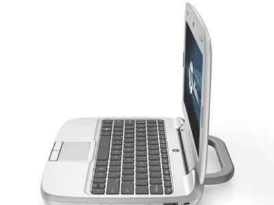 HP confirma su portátil educativo en España
